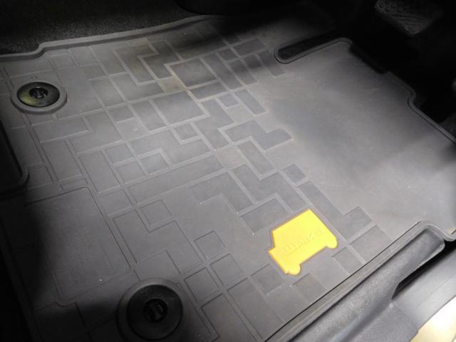 G SA ターボ 社外ナビ/TV 4WD アイドリングストップ オートライト 純正アルミ バックカメラ フロントカメラ シートシーター 両側パワースライドドア 横滑り防止 HID(36枚目)
