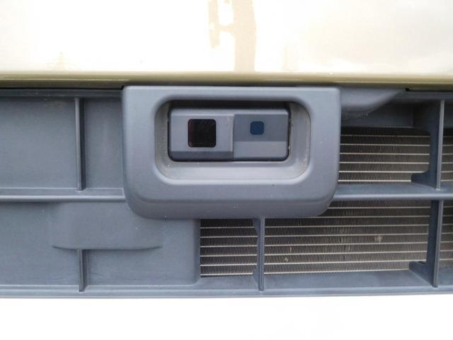 G SA ターボ 社外ナビ/TV 4WD アイドリングストップ オートライト 純正アルミ バックカメラ フロントカメラ シートシーター 両側パワースライドドア 横滑り防止 HID(40枚目)