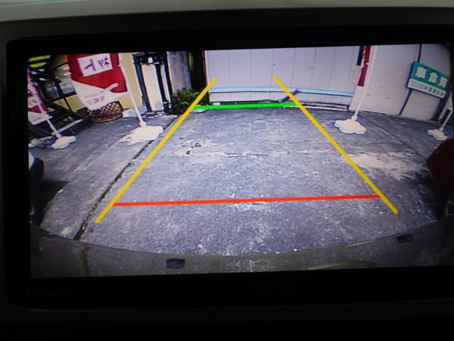 G SA ターボ 社外ナビ/TV 4WD アイドリングストップ オートライト 純正アルミ バックカメラ フロントカメラ シートシーター 両側パワースライドドア 横滑り防止 HID(43枚目)
