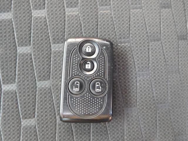 G SA ターボ 社外ナビ/TV 4WD アイドリングストップ オートライト 純正アルミ バックカメラ フロントカメラ シートシーター 両側パワースライドドア 横滑り防止 HID(46枚目)