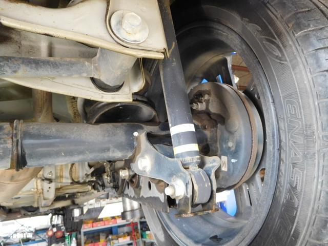 G SA ターボ 社外ナビ/TV 4WD アイドリングストップ オートライト 純正アルミ バックカメラ フロントカメラ シートシーター 両側パワースライドドア 横滑り防止 HID(50枚目)