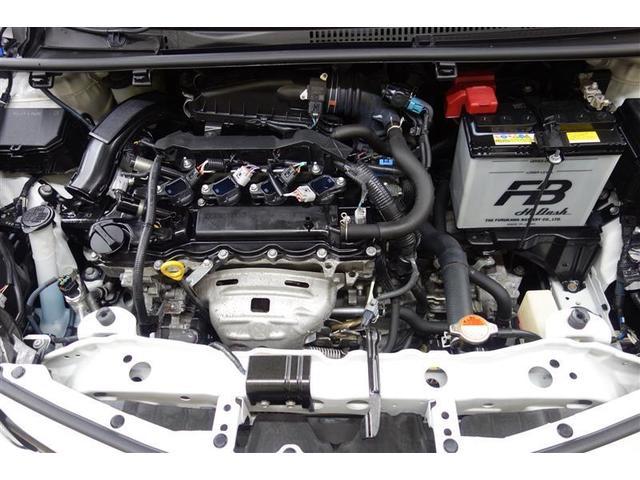 F 4WD メモリーナビ ワンセグ キーレス ETC バックカメラ(4枚目)