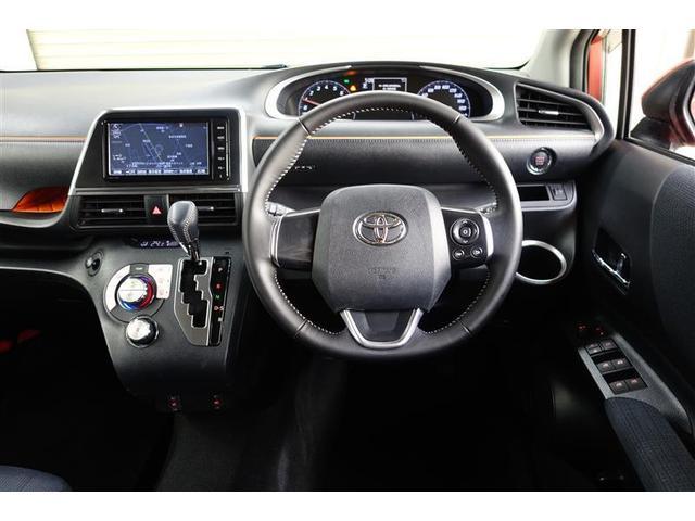 G 4WD 両側パワースライドドア メモリーナビ フルセグ ETC(5枚目)