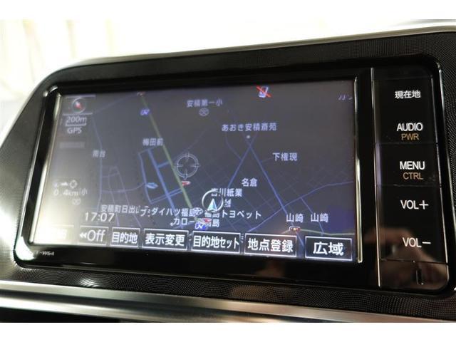 G 4WD 両側パワースライドドア メモリーナビ フルセグ ETC(10枚目)