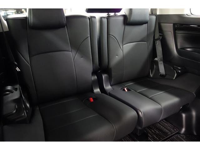SR Cパッケージ 4WD 両側パワースライドドア ETC クルコン 革シート(8枚目)