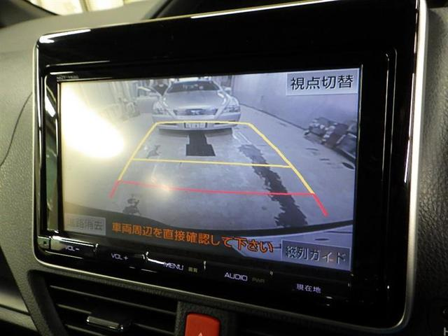 ZS フルセグ メモリーナビ DVD再生 後席モニター バックカメラ ETC 両側電動スライド LEDヘッドランプ ウオークスルー 乗車定員8人 3列シート ワンオーナー 記録簿 アイドリングストップ(7枚目)