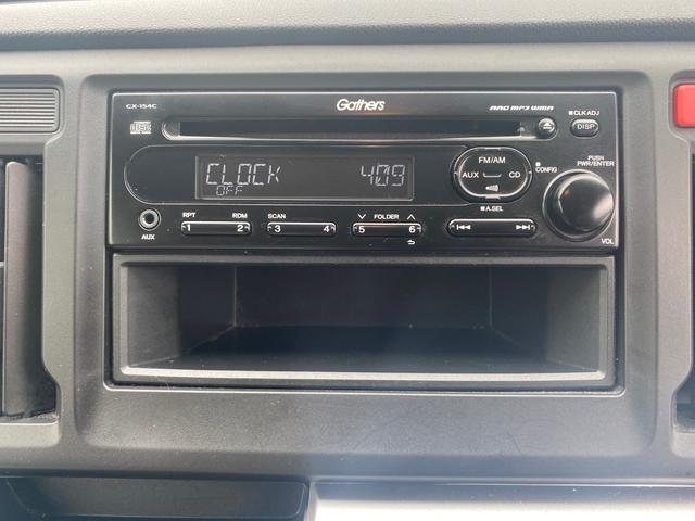 G 4WD 純正CD AUX入力端子 スマートキー ETC 社外アルミ(11枚目)