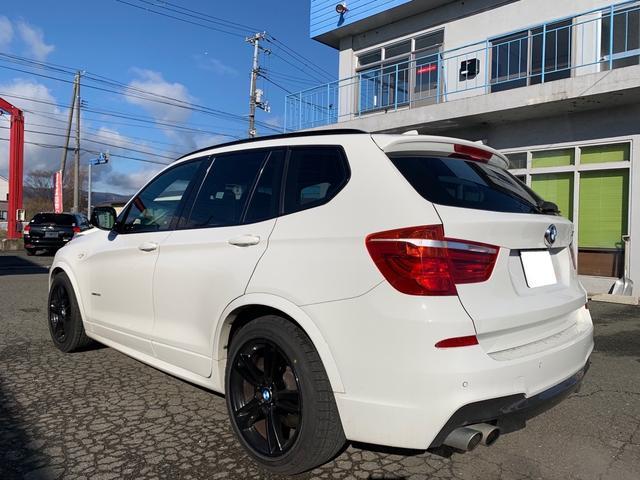 「BMW」「X3」「SUV・クロカン」「岩手県」の中古車7