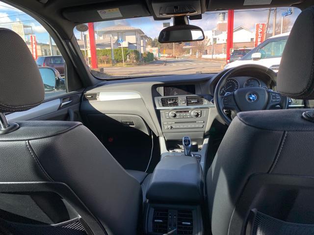 「BMW」「X3」「SUV・クロカン」「岩手県」の中古車14