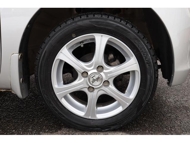 FX キーレス タイミングチェーン 冬タイヤ7分山 ベンチシート ABS(22枚目)