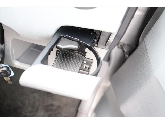 FX キーレス タイミングチェーン 冬タイヤ7分山 ベンチシート ABS(43枚目)