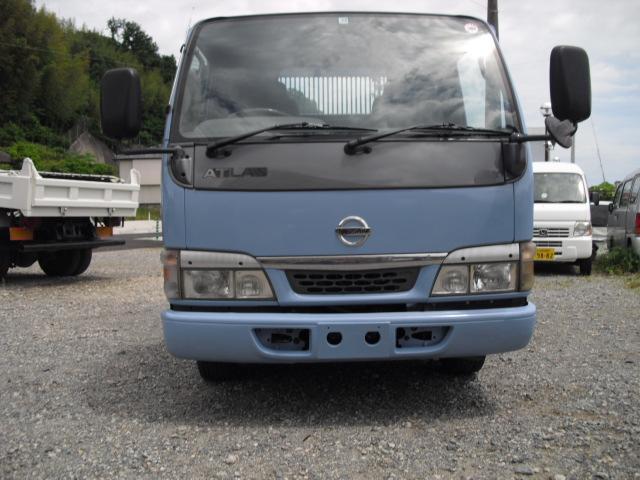 「日産」「アトラストラック」「トラック」「福島県」の中古車3