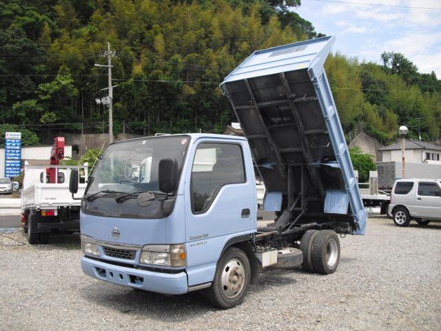 「日産」「アトラストラック」「トラック」「福島県」の中古車14