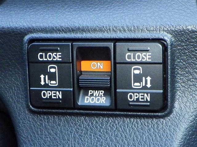 ハイブリッドG クエロ フルセグ メモリーナビ DVD再生 バックカメラ 衝突被害軽減システム ETC 両側電動スライド LEDヘッドランプ 乗車定員 7人  3列シート アイドリングストップ(12枚目)