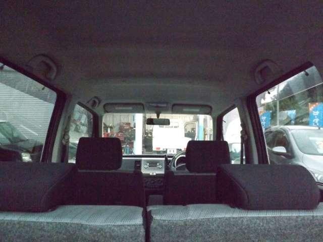 FX-Sリミテッド 純正アルミ 皮ハンドル キーレス タイミングチェーン 記録簿アリ 車検整備2年付き(GOO鑑定)(12枚目)