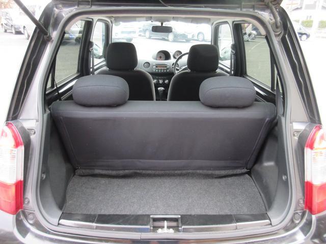 カスタム 4WD 純正オーディオ フォグライト キーレス 電動格納式ドアミラー ライトレベライザー 社外アルミ 盗難防止装置(18枚目)