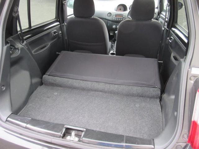 カスタム 4WD 純正オーディオ フォグライト キーレス 電動格納式ドアミラー ライトレベライザー 社外アルミ 盗難防止装置(19枚目)