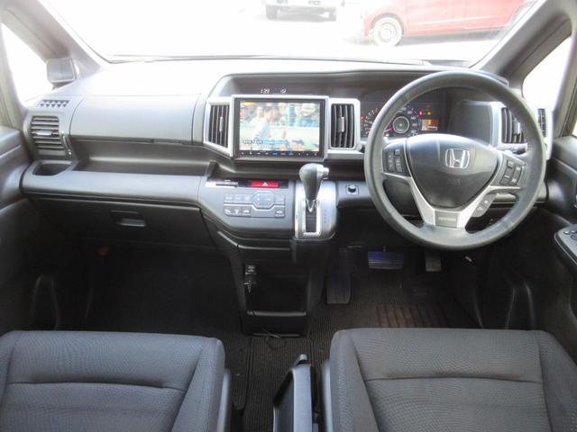 Z 4WD 9インチ純正ナビ フルセグ バックカメラBluetooth ETC クルーズコントロール パドルシフト 両側パワースライドドア(6枚目)