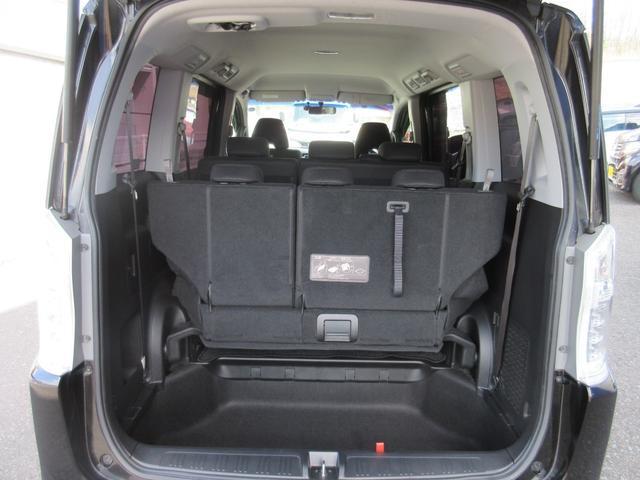 Z 4WD 9インチ純正ナビ フルセグ バックカメラBluetooth ETC クルーズコントロール パドルシフト 両側パワースライドドア(21枚目)