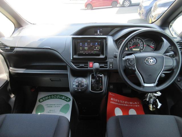 X 4WD セーフティセンス 社外ナビ バックカメラ Bluetooth ETC クルーズコントロール 左側パワースライドドア LEDヘッドライト(6枚目)