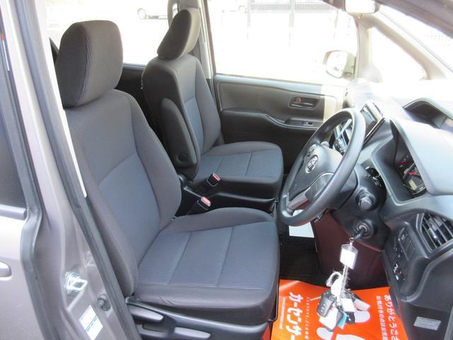 X 4WD セーフティセンス 社外ナビ バックカメラ Bluetooth ETC クルーズコントロール 左側パワースライドドア LEDヘッドライト(23枚目)