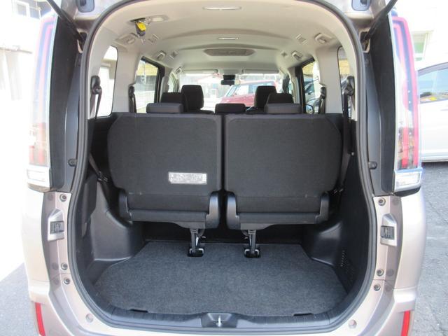 X 4WD セーフティセンス 社外ナビ バックカメラ Bluetooth ETC クルーズコントロール 左側パワースライドドア LEDヘッドライト(26枚目)