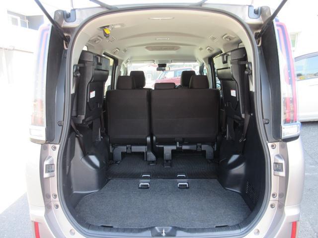 X 4WD セーフティセンス 社外ナビ バックカメラ Bluetooth ETC クルーズコントロール 左側パワースライドドア LEDヘッドライト(27枚目)