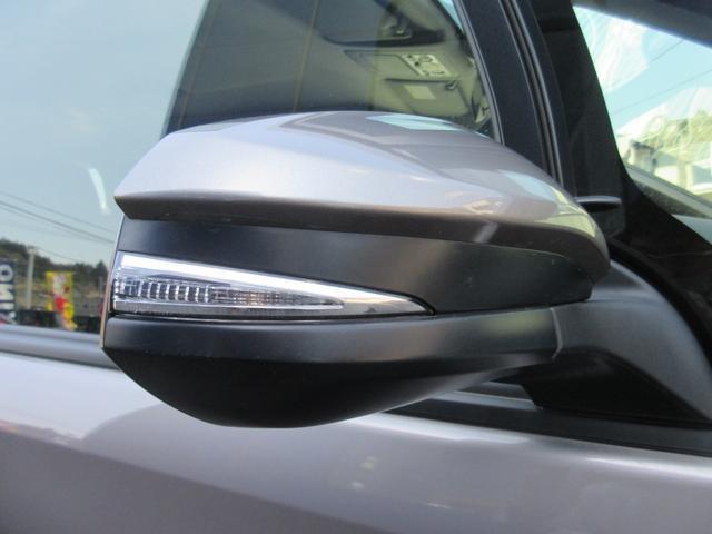 X 4WD セーフティセンス 社外ナビ バックカメラ Bluetooth ETC クルーズコントロール 左側パワースライドドア LEDヘッドライト(30枚目)