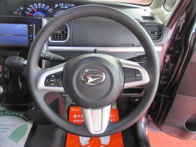 カスタムX トップエディションリミテッドSAIII 4WD 純正ナビ フルセグ Bluetooth 衝突被害軽減ブレーキ パノラマモニター LEDヘッドライト 両側パワースライドドア シートヒーター(11枚目)
