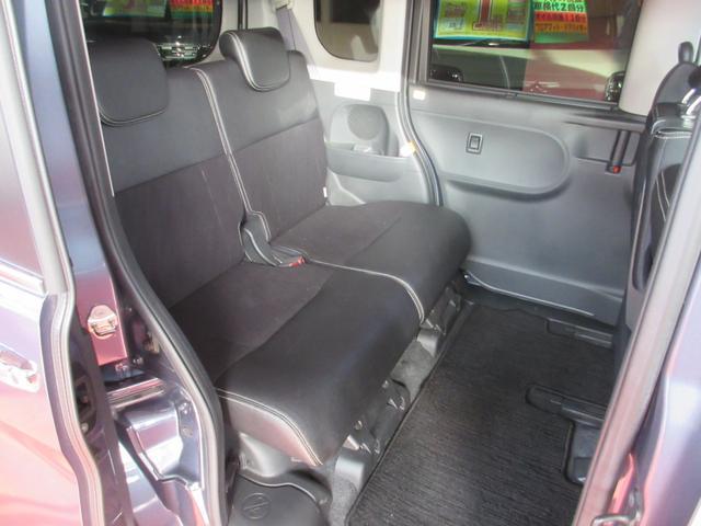 カスタムX トップエディションリミテッドSAIII 4WD 純正ナビ フルセグ Bluetooth 衝突被害軽減ブレーキ パノラマモニター LEDヘッドライト 両側パワースライドドア シートヒーター(17枚目)
