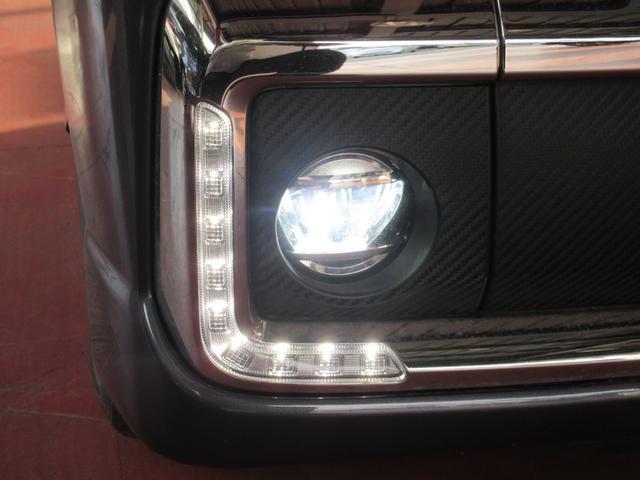 カスタムX トップエディションリミテッドSAIII 4WD 純正ナビ フルセグ Bluetooth 衝突被害軽減ブレーキ パノラマモニター LEDヘッドライト 両側パワースライドドア シートヒーター(21枚目)