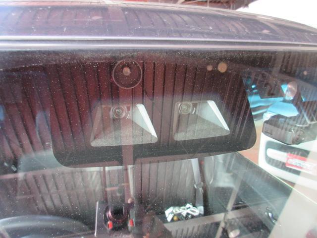 カスタムX トップエディションリミテッドSAIII 4WD 純正ナビ フルセグ Bluetooth 衝突被害軽減ブレーキ パノラマモニター LEDヘッドライト 両側パワースライドドア シートヒーター(22枚目)