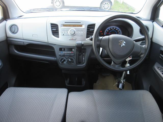 FA 4WD 純正CD キーレス シートヒーター ライトレベライザー 電動格納ミラー(6枚目)