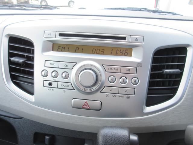 FA 4WD 純正CD キーレス シートヒーター ライトレベライザー 電動格納ミラー(7枚目)