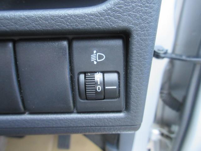 FA 4WD 純正CD キーレス シートヒーター ライトレベライザー 電動格納ミラー(11枚目)