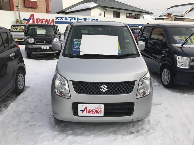 「スズキ」「ワゴンR」「コンパクトカー」「青森県」の中古車12