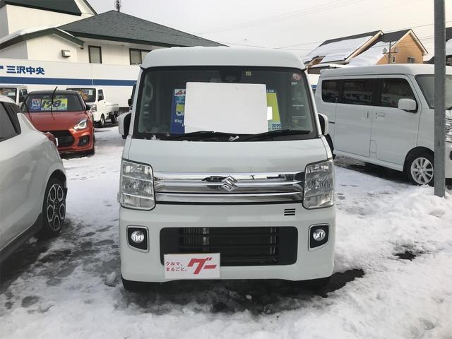 「スズキ」「エブリイワゴン」「コンパクトカー」「青森県」の中古車12