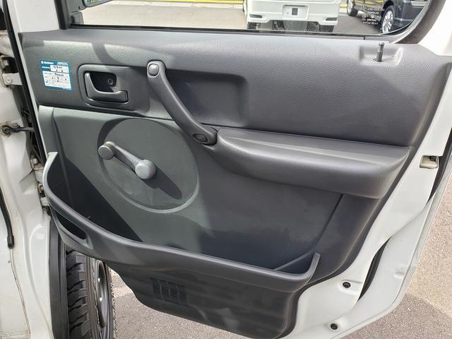 KCエアコン・パワステ 4WD 誕生50年記念車 KCリミテッド 4インチリフトアップ 15インチアルミ オープンカントリー 社外ステアリング 社外シフトノブ 社外テールレンズ 高低2段切替式 大型LEDライト アゲトラ(22枚目)