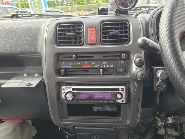 KCエアコン・パワステ 4WD 誕生50年記念車 KCリミテッド 4インチリフトアップ 15インチアルミ オープンカントリー 社外ステアリング 社外シフトノブ 社外テールレンズ 高低2段切替式 大型LEDライト アゲトラ(27枚目)