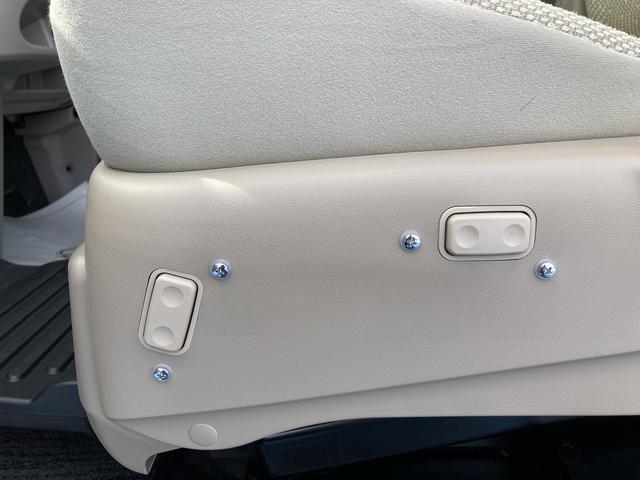 フレンドシップ ウェルカムシート L SAII リモコン付助手席回転シート 両側イージークローザー(13枚目)