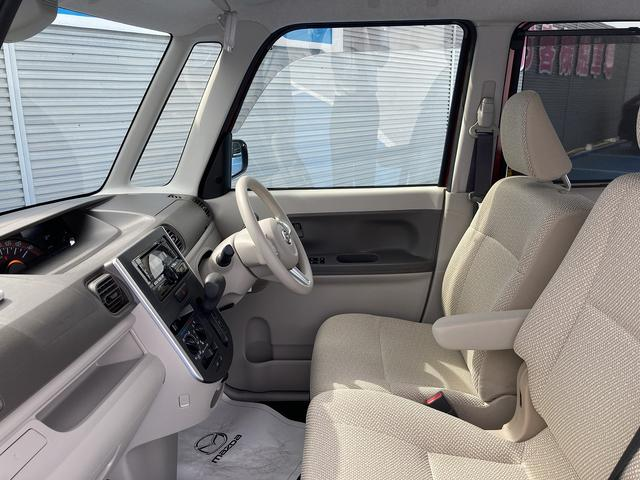 フレンドシップ ウェルカムシート L SAII リモコン付助手席回転シート 両側イージークローザー(15枚目)