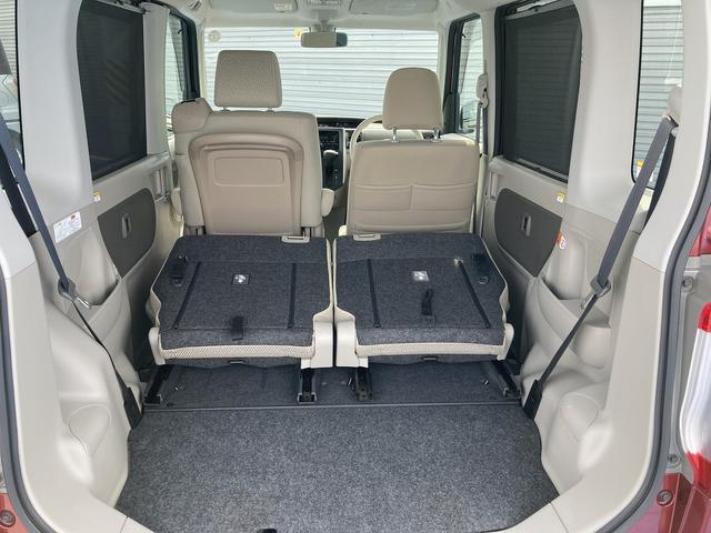 フレンドシップ ウェルカムシート L SAII リモコン付助手席回転シート 両側イージークローザー(19枚目)