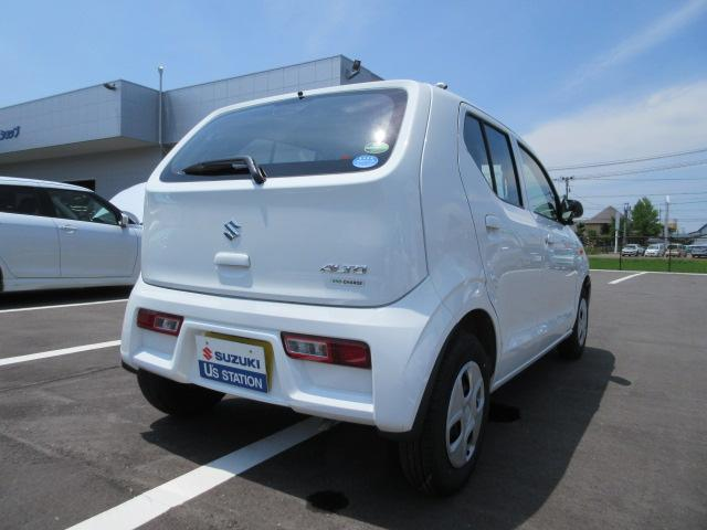 L 2型 オートマチック 4WD車(5枚目)
