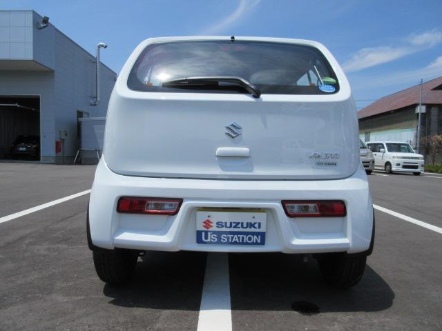 L 2型 オートマチック 4WD車(6枚目)