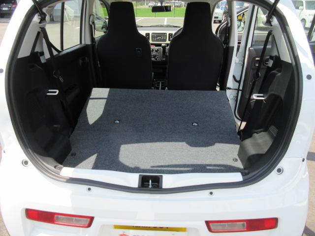 L 2型 オートマチック 4WD車(20枚目)