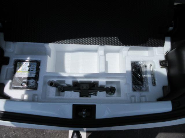 L 2型 オートマチック 4WD車(21枚目)