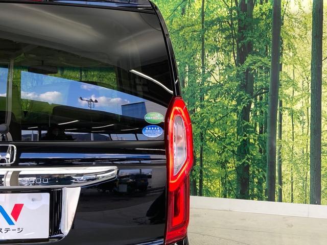 L 届出済未使用車 現行型 パワースライドドア コーナーセンサー衝突被害軽減装置 アダプティブクルーズコントロール 車線逸脱警報装置 シートヒーター スマートキー 純正14インチホイールキャップ 禁煙車(30枚目)