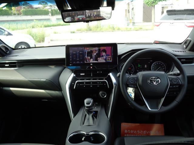 Z 4WD モデリスタエアロ セーフティーセンス ボディカラーオプションプレシャスブラックパール パノラミックビューモニター レイズ20インチアルミ 純正ナビ バックカメラ ETC スマートキー(10枚目)