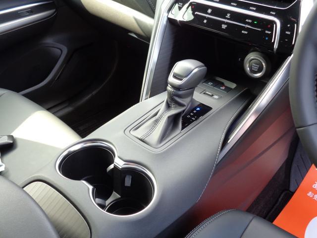Z 4WD モデリスタエアロ セーフティーセンス ボディカラーオプションプレシャスブラックパール パノラミックビューモニター レイズ20インチアルミ 純正ナビ バックカメラ ETC スマートキー(14枚目)