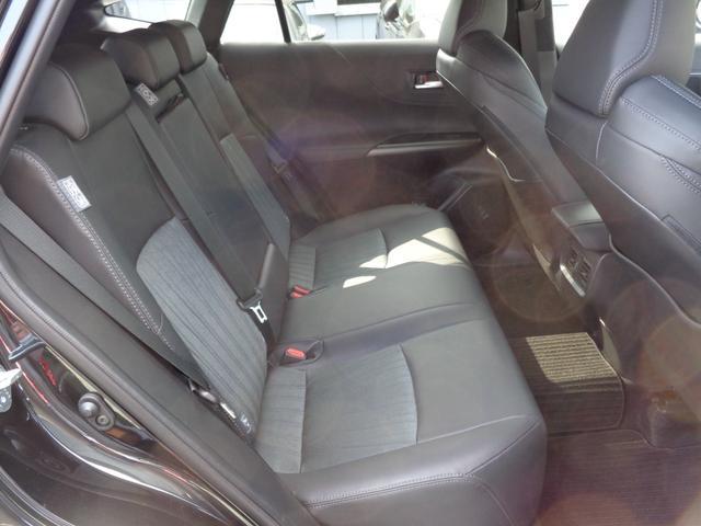 Z 4WD モデリスタエアロ セーフティーセンス ボディカラーオプションプレシャスブラックパール パノラミックビューモニター レイズ20インチアルミ 純正ナビ バックカメラ ETC スマートキー(17枚目)